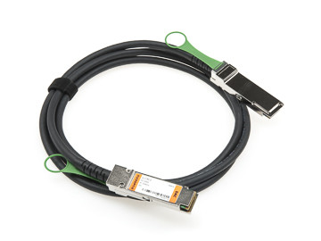 40G QSFP+ DAC | Passive Copper Cable, 0.5 - 5 m