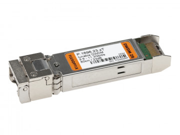 10G SFP+ Tunable DWDM ZR INDUSTRIAL