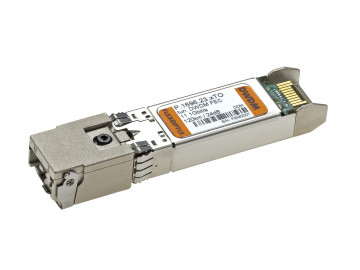 10G OTN SFP+ Tunable DWDM ZR+ with FEC