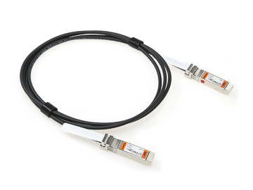 10G SFP+ DAC | Passive Copper Cable, 0.5 - 10 m